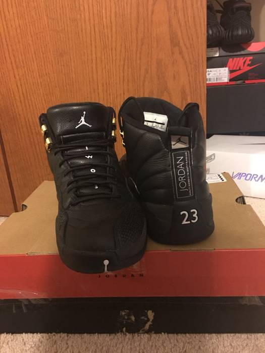 fabbdf470997 Jordan Brand Jordan 12 Master Size 9 - Hi-Top Sneakers for Sale ...