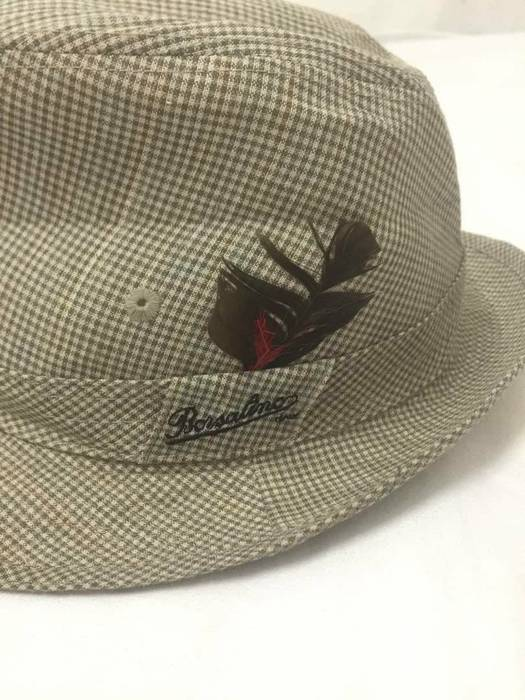Borsalino Borsalino Italy Hat Size one size - Hats for Sale - Grailed 7aa850cb673
