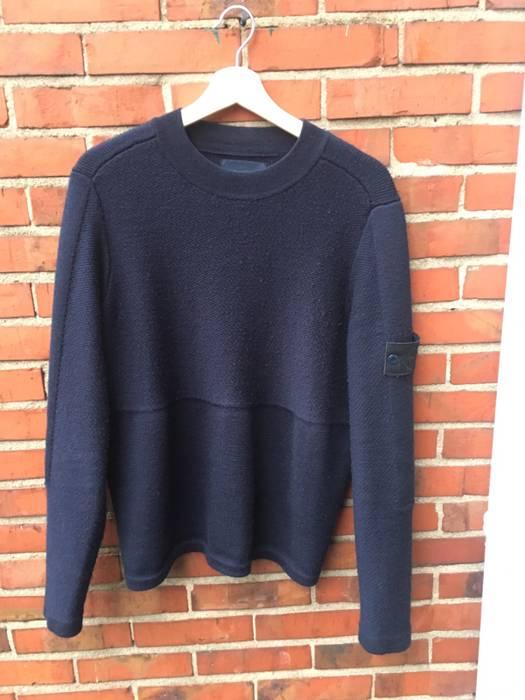 Stone Island Stone Island Ghost Knit Size L Sweaters Knitwear