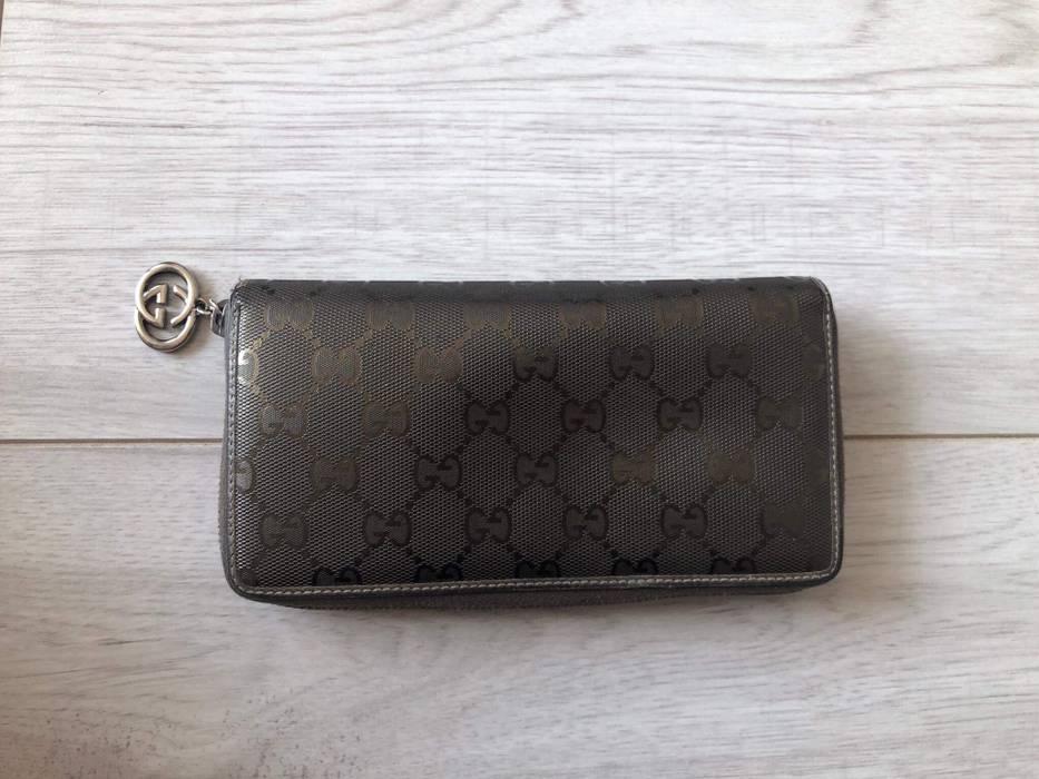 6decc96c48cd Gucci GUCCI GG MONOGRAM WALLET Size one size - Wallets for Sale ...