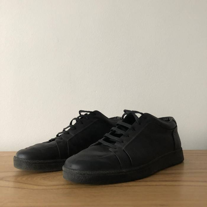 Balenciaga Low Top Leather Trainers Size 9 - Low-Top Sneakers for ... b62c12cf798e