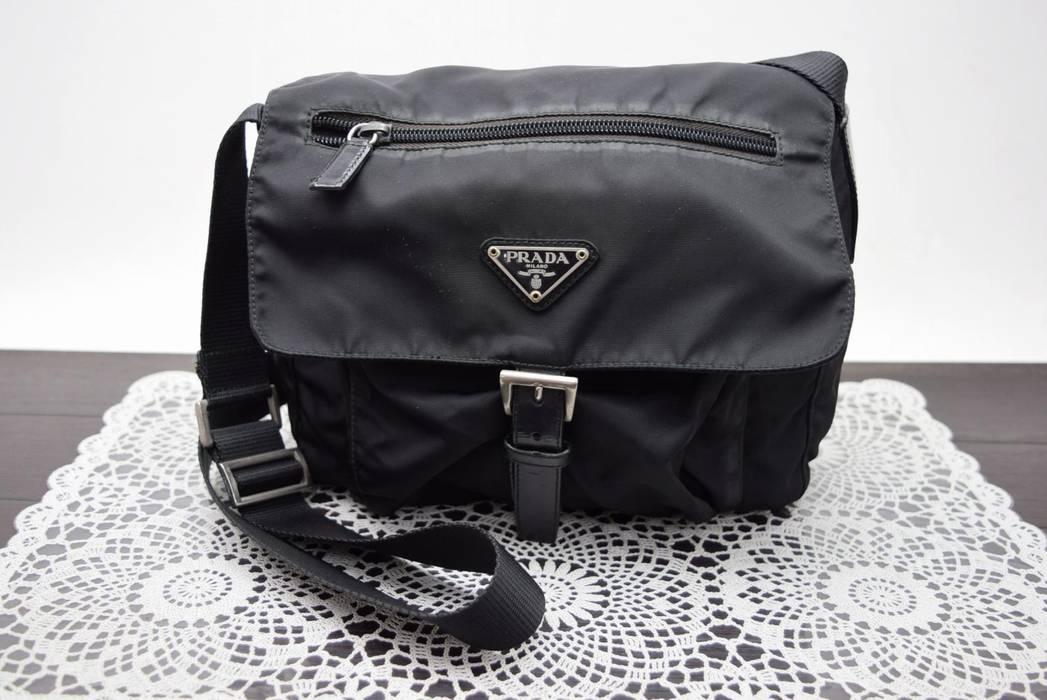 0fff790749b2 Prada Prada Crossbody Bag Size one size - Bags   Luggage for Sale ...