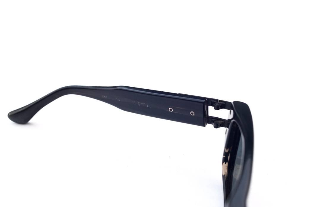 c3c353b307d1 Dita Steal Original Grandmaster One 1 Black  600 Japan Hand Made Frames  Sunglasses Size ONE SIZE