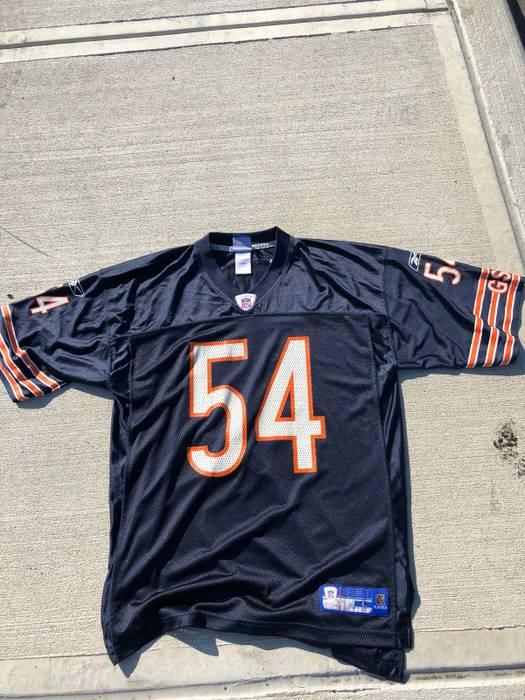 c88c5341f8a ... promo code reebok chicago bears jersey size us l eu 52 54 3 2b391 73ff8