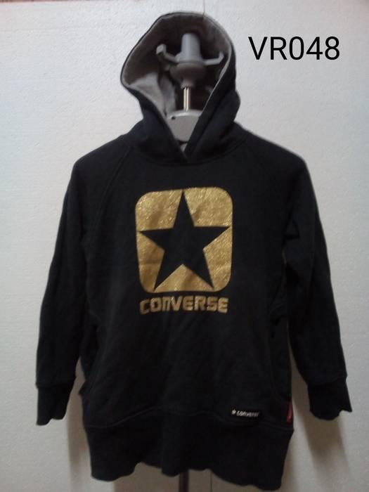 64fb36d6c18 Converse Converse Big Logo Hoodie Kids Size Size xs - Sweatshirts ...