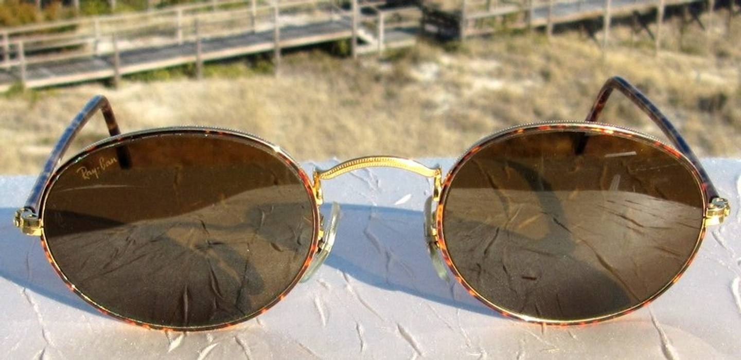 aa26d000f9e RayBan Vintage Ray Ban sunglasses Size one size - Glasses for Sale ...