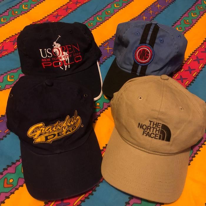 7e07a75536f Vintage VTG Dad Hat Lot Size one size - Hats for Sale - Grailed