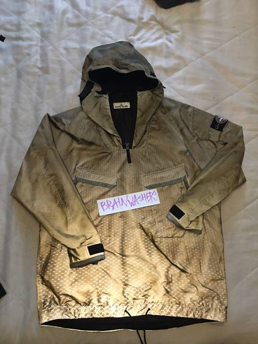 Stone Island Prototype Research 01 14 100 Size m - Light Jackets for ... 2cd663c68