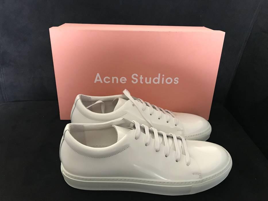 0d57c67a4c23 Acne Studios acne studio adrian white size 42 Size 9 - Casual ...
