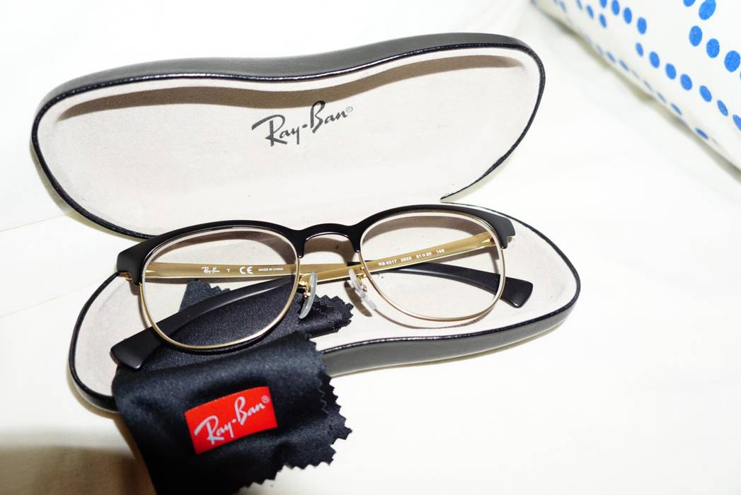 17f67cef5a RayBan RayBan prescription glasses Size one size - Glasses for Sale ...