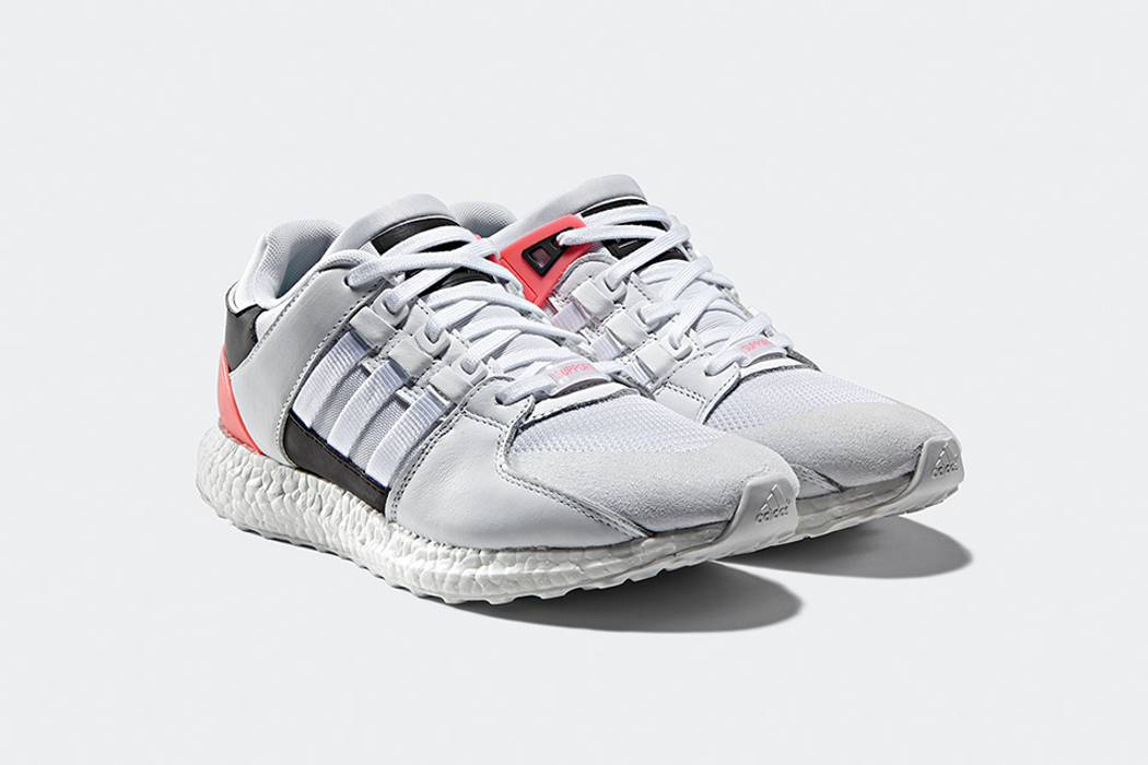 87195c9c5c9e Adidas EQT Support Ultra w Boost Size 9 - Low-Top Sneakers for Sale ...