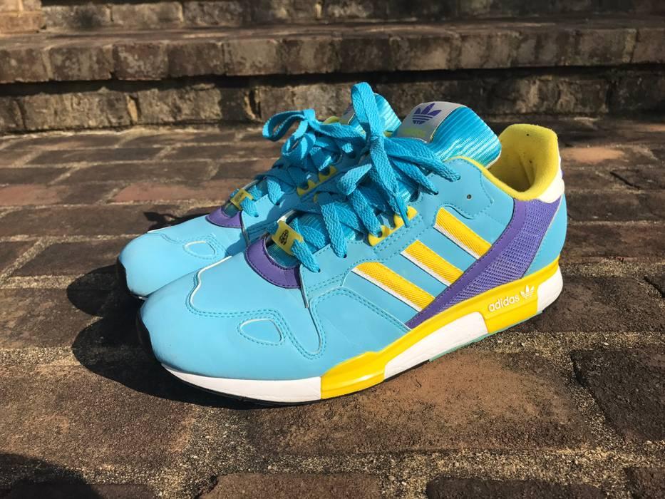 62a9f172eaa3 Adidas Adidas Zx 800 Azx X FOOT PATROL So 10 Used 3M Consortium Size US 10