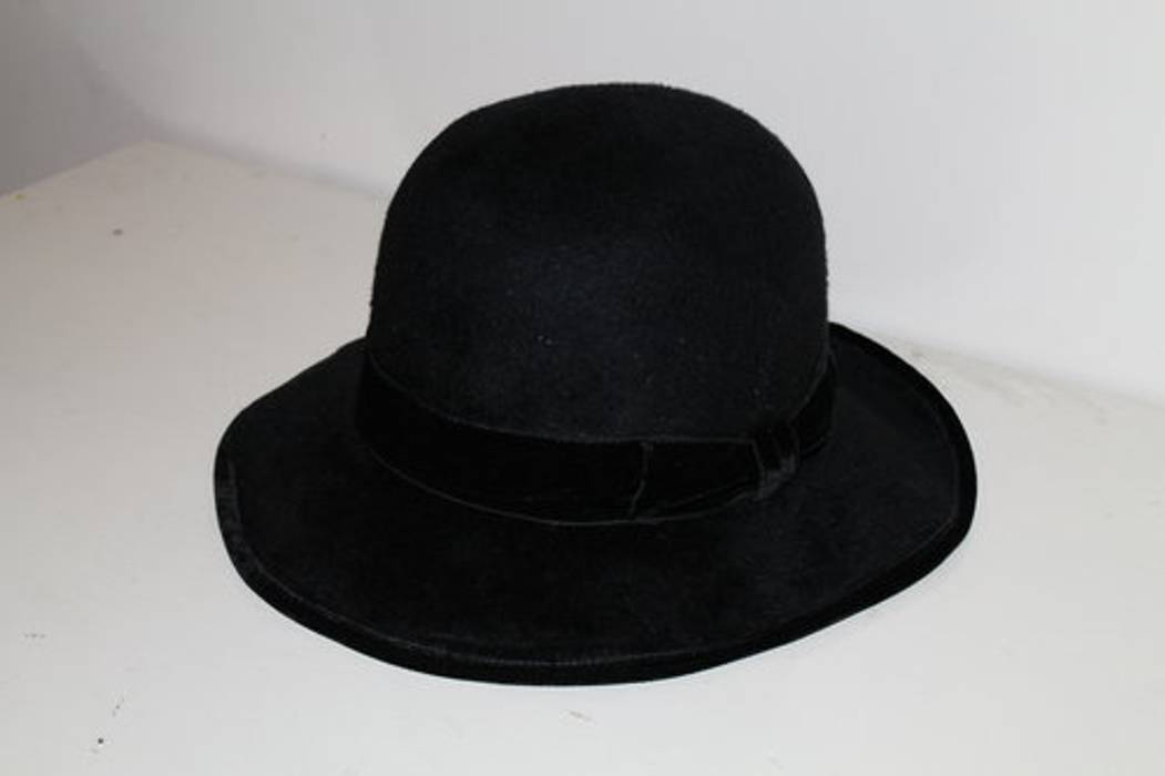 Number (N)ine Number (N)ine Preacher Hat Size one size - Hats for ... 232648302379