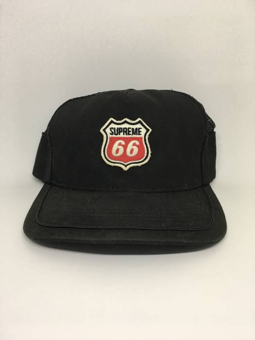 Supreme 66 Hat Size one size - Hats for Sale - Grailed 899f1860976e