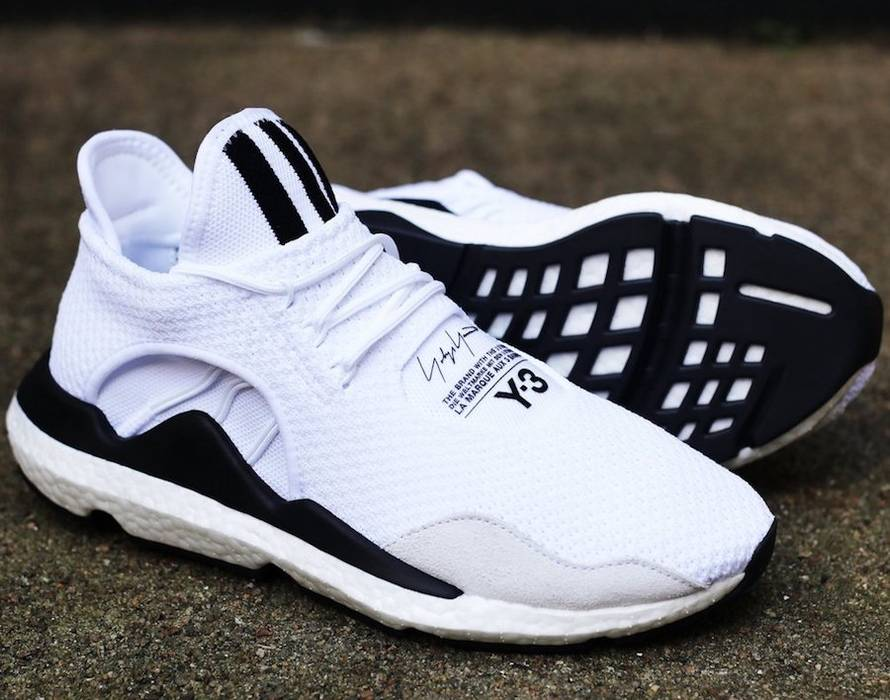 d0d38f283 Adidas Y-3 Saikou Boost Size 10 - Low-Top Sneakers for Sale - Grailed
