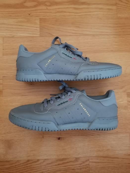 978ba567e534 Adidas Adidas Yeezy Powerphase Calabasas Grey size 8 mens Size US 8   EU 41