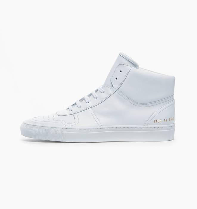 1b13338e692e Common Projects Bball High White 46 Size 13 - Hi-Top Sneakers for ...