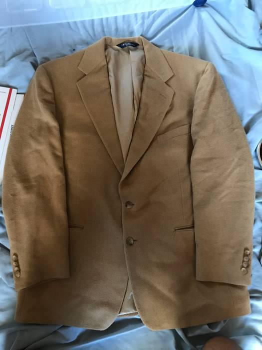 f7c95786eedf9 Polo Ralph Lauren Men s Polo Ralph Lauren Made in USA 100% Camel ...