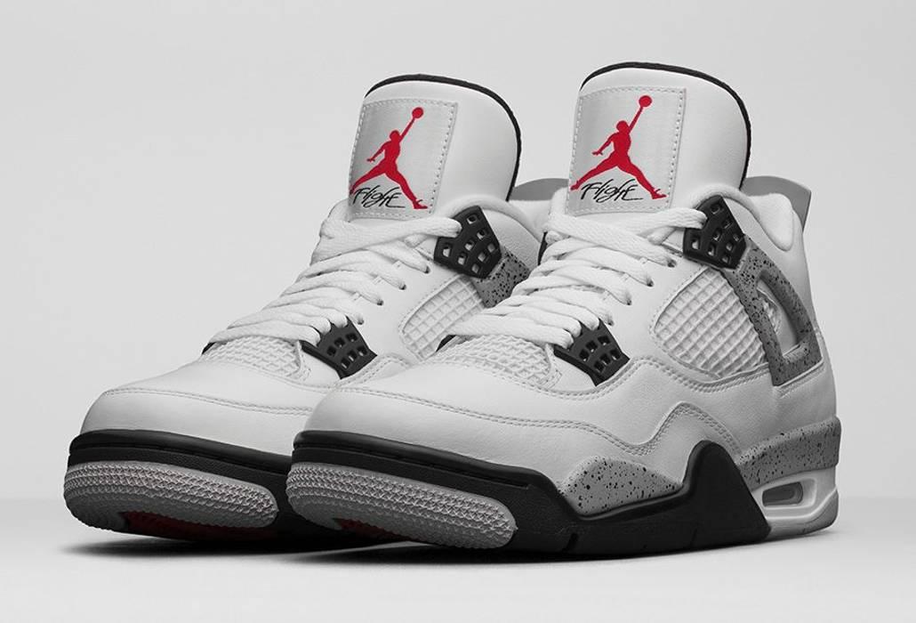 promo code 026be 1bc69 Jordan Brand Air Jordan 4