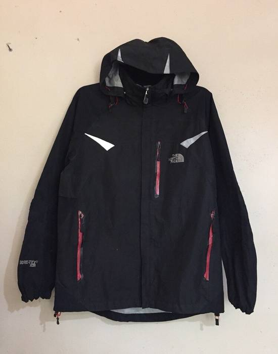The North Face The North Face Windbreaker Zip Up Jacket Waterproof ... 98813c1c733