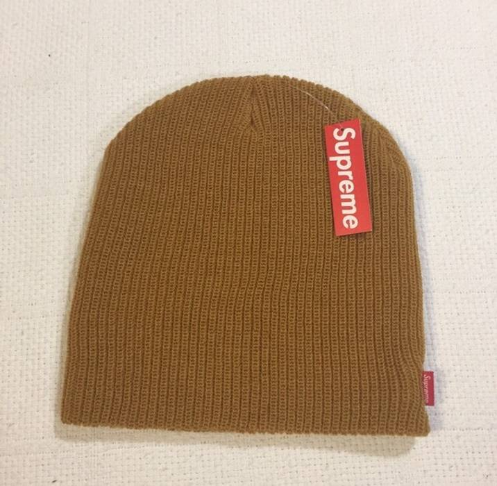 fb7b67d9b6926 Supreme Supreme Beanie Size one size - Hats for Sale - Grailed