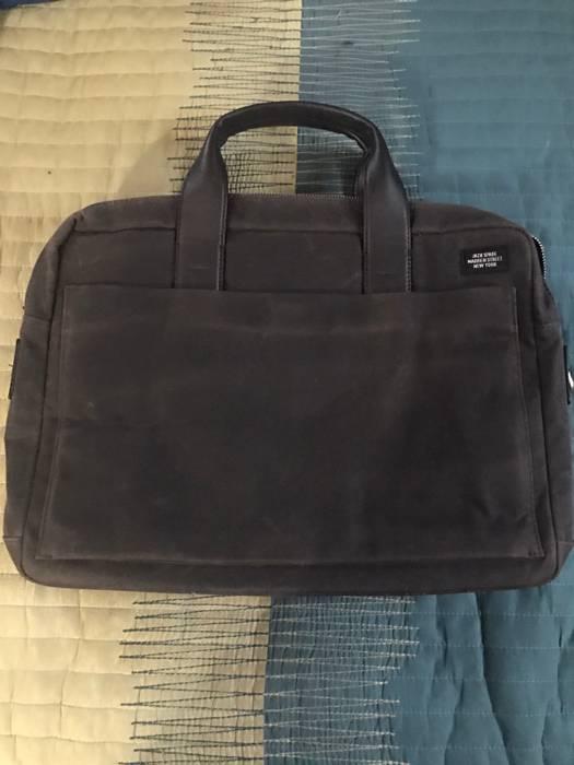 Jack Spade Laptop Bag Size One
