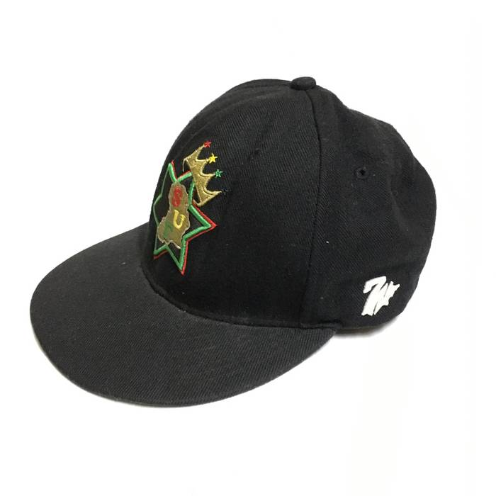 Anese 7 Union Seven Billy Mystic Snapback Cap Size One b1e17ce4ae13