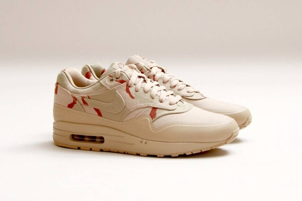 796fd3c50dc88a Nike Air Max 1 MC SP USA Camo Size 10.5 - Low-Top Sneakers for Sale ...