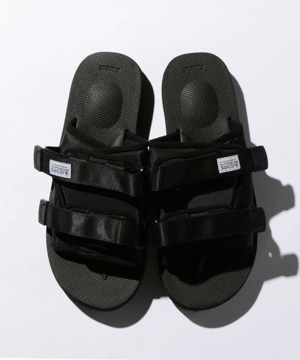 3c89447c0d3f Suicoke SUICOKE MOTO-CAB OG-056 BLACK Size 8 - Sandals for Sale ...
