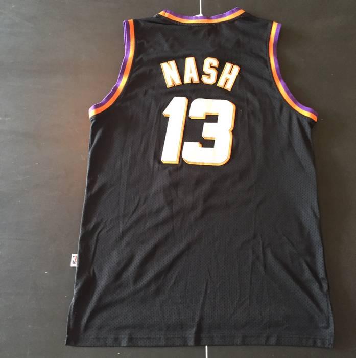 Adidas Vintage Steve Nash Phoenix Suns Jersey Size l - Jerseys for ... 0d2627ed7