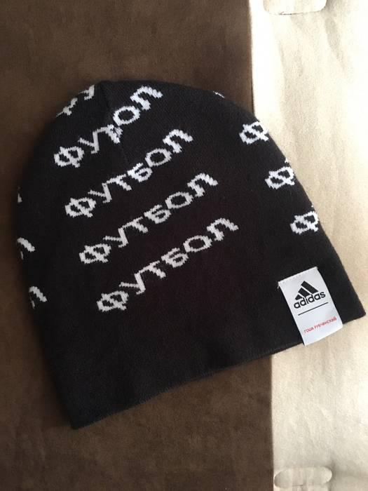 Adidas Gosha Rubchinskiy X Adidas Beanie Size one size - Hats for ... 6069b0f5aa5