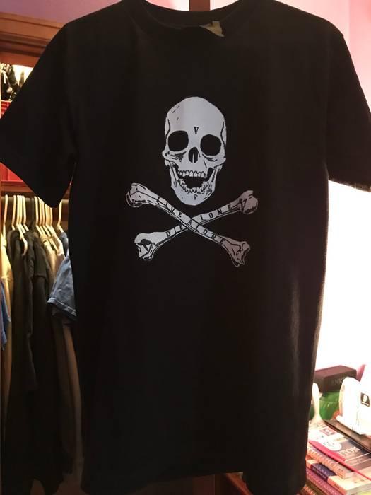 Vlone DONT OFFER IF YOU WONT PAY   Black Friday Skull   Bones VLONE ... d1d5c970873