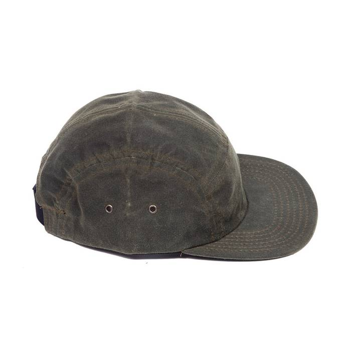 Fairends Olive Wax Cotton Camp Cap Size one size - Hats for Sale ... 857087dde1d2