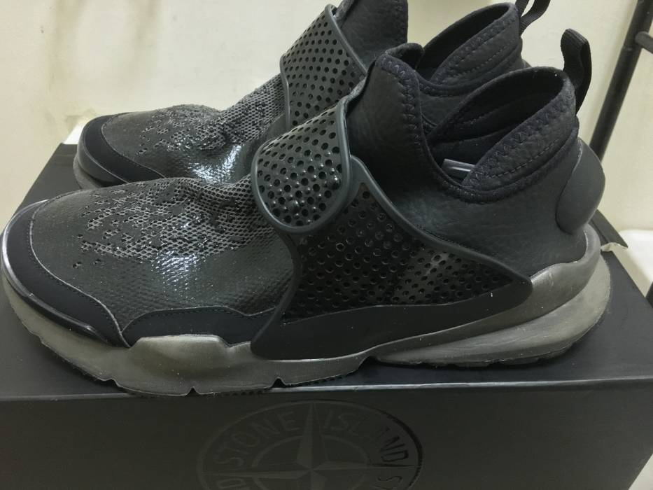 best sneakers 8273b 84f4a Home Shop Footwear Low-top Sneakers. Slide 1 of 5. Nike Nike Sock Dart MID  SI Size US 11   EU 44