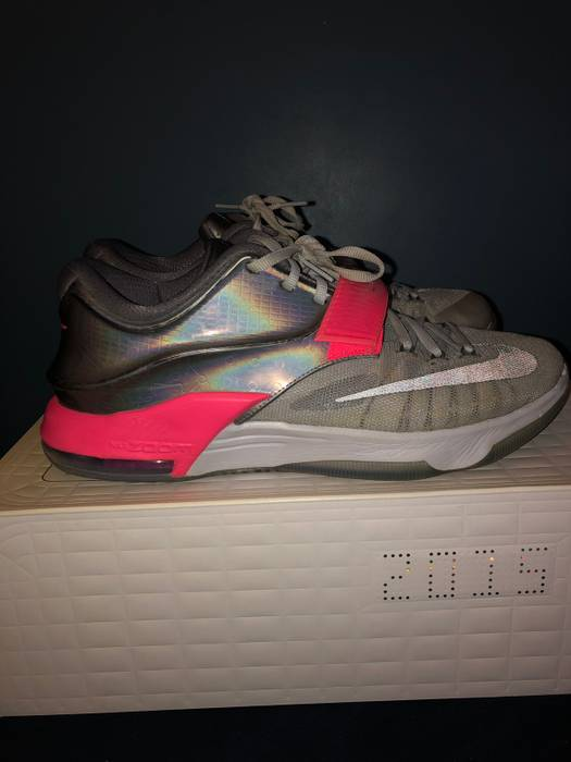 50fe0d25c0a6 Nike KD 7 All Star Game Size 11 - Low-Top Sneakers for Sale - Grailed