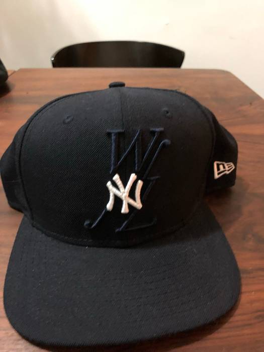 49d487b7614 Public School WNL PSNY Yankees Size one size - Hats for Sale - Grailed
