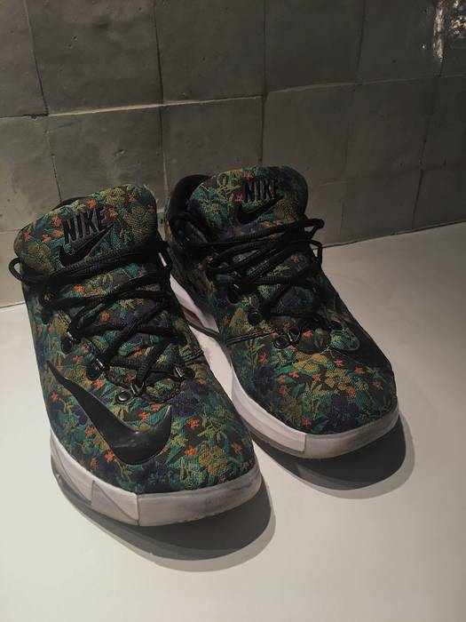 6a8485c8cba4ca Nike Nike KD 6 EXT Floral Size 12 - Low-Top Sneakers for Sale - Grailed