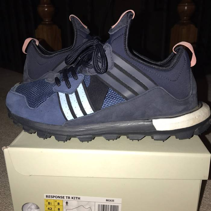 a83b57149e8 Adidas Trail Boost Kith - Best Pictures Of Adidas Carimages.Org