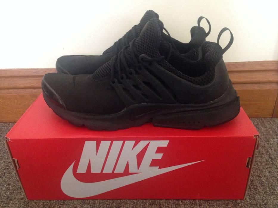 promo code e34a2 38f22 Nike Nike Air Presto 2016  Triple Black  Size US 10.5 ...