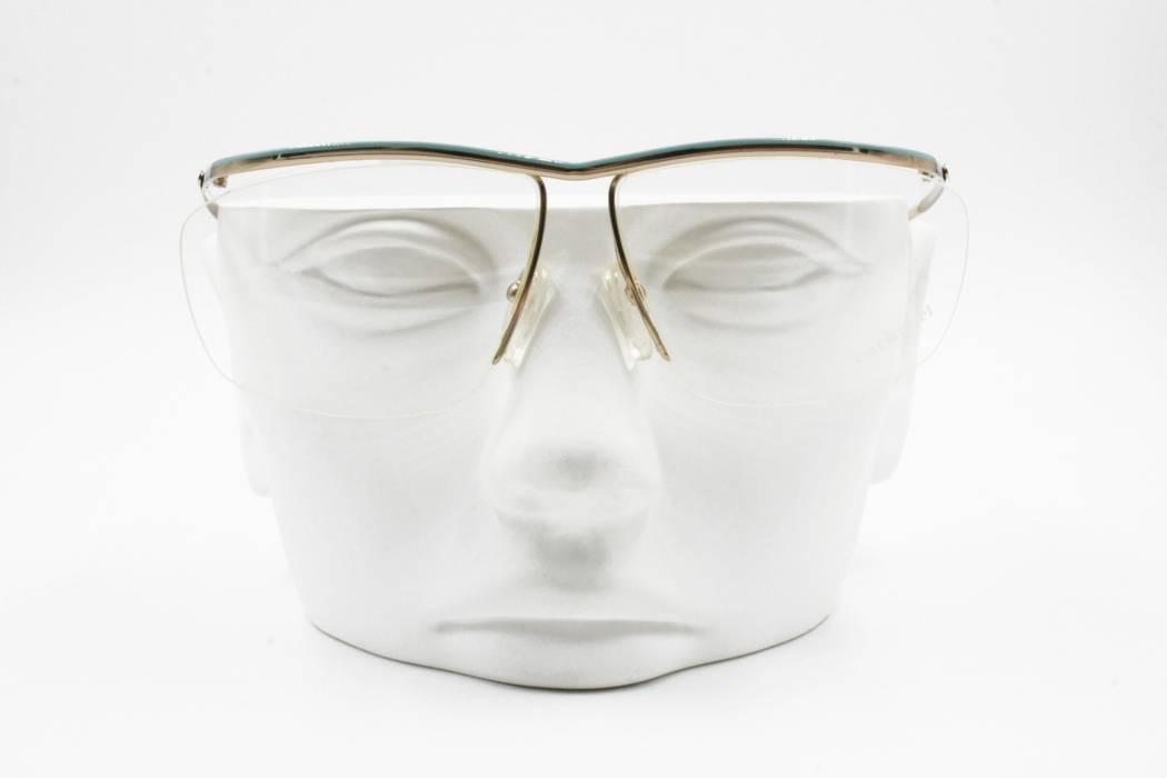 b332b531d1a Cacharel. Cacharel 447-06 vintage optical eyeglass frame
