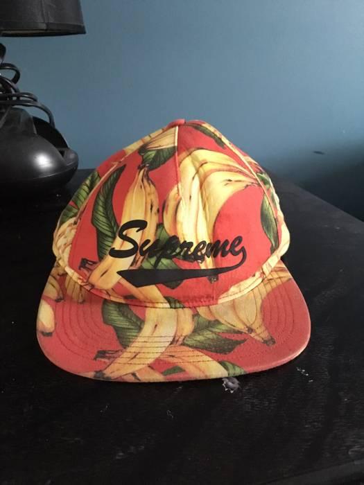 Supreme Supreme Banana Hat Size one size - Hats for Sale - Grailed ff8eaae3779