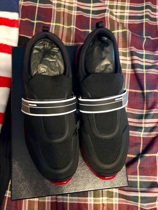 fb260eb9ff65 Prada Prada Cloudbust Sneakers Size 9 - Low-Top Sneakers for Sale ...
