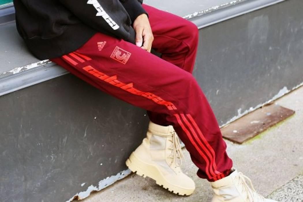377497d92164d Yeezy Season Yeezy Adidas Calabasas Sweatpants Size 32 - Sweatpants ...