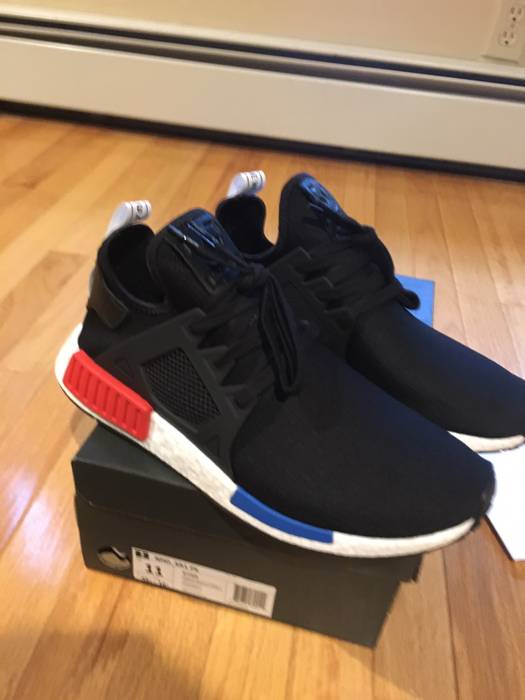 eec5812f2a37e Adidas Adidas NMD XR1 OG Size 11 - Low-Top Sneakers for Sale - Grailed