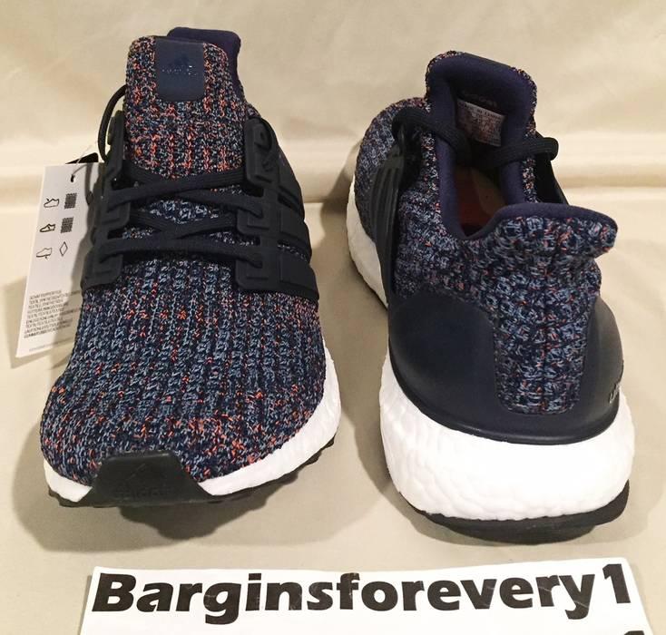 50861ccf4d1 Adidas New Men s Adidas UltraBOOST 4.0 - BB6165 - Size 8.5 - Navy Multi-