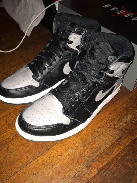 a6f011c4b51b71 Jordan Brand Jordan 1 Shadow Size 7.5 - Hi-Top Sneakers for Sale ...