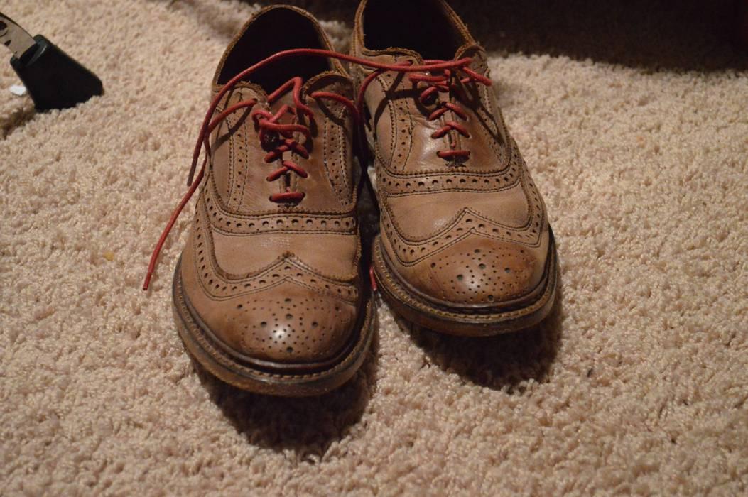 7c072f2744d Allen Edmonds Neumok Wingtip Oxford Size 6.5 - Formal Shoes for Sale ...