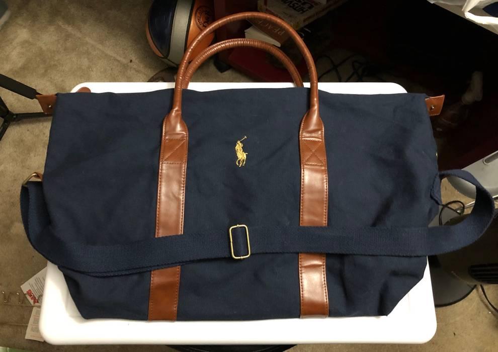 8f70c40cde90 Polo Ralph Lauren Polo Ralph Lauren Duffle Bag Size one size - Bags ...