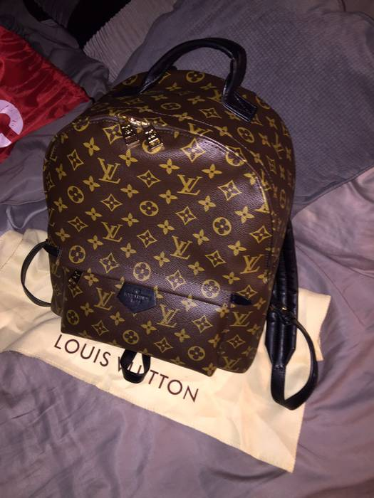a943331cde32 Louis Vuitton Louis Vuitton Monogram
