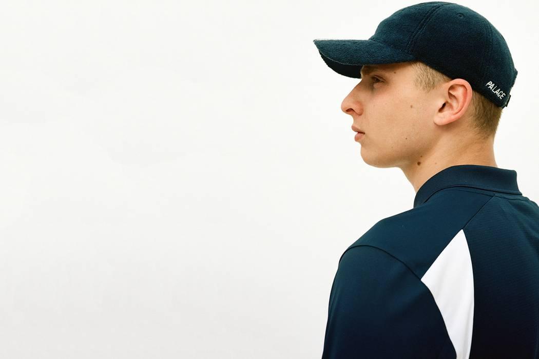 d1de68c740f Adidas ADIDAS X PALACE TOWEL CAP Size one size - Hats for Sale - Grailed